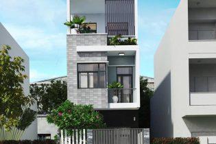 Thiết kế nhà Quang Đăng